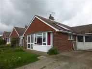 Bungalow to rent in Ashmere Lane...
