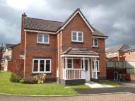 4 bedroom Detached property in Grange Drive, Coppull...