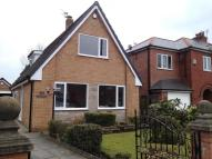 Detached house in Downall Green Road...