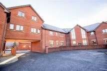 Ashfield Court Flat to rent