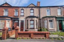 Terraced home in Bond Street, Leigh