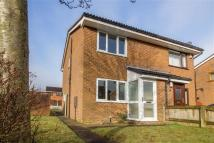 2 bedroom semi detached house to rent in Dunchurch Close, Lostock