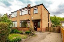 3 bedroom semi detached property in Rossall Road, Bolton