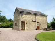 Back Lane Barn Conversion for sale