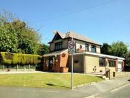 4 bedroom Detached house in New Chapel Lane, Horwich...