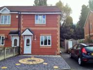 3 bed semi detached property in OAKTHORN GROVE...