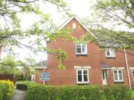 Matthew Ley Close semi detached house to rent
