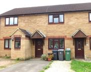 2 bedroom semi detached house to rent in Wessex Walk, Westbury