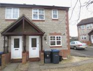 End of Terrace house to rent in Kingfisher Drive...