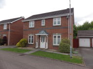 3 bedroom Detached house in Shetland Close, Westbury