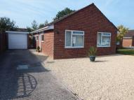 Detached Bungalow in Thornbury Road, Westbury