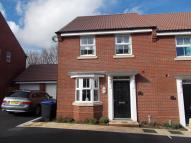 semi detached home to rent in Cossington Square...