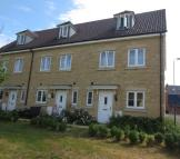 3 bed Town House in Suffolk Road, Westbury