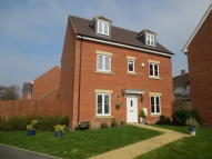 4 bedroom Detached property in Mustang Close, Westbury