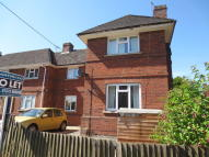 semi detached property in Station Road, Westbury