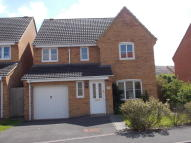 Detached house in Dartmoor Road, Westbury