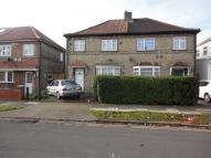 Terraced home to rent in Spring Grove Road ...