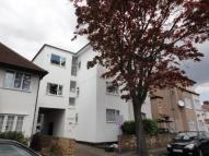 Studio flat in Maswell Park Road...