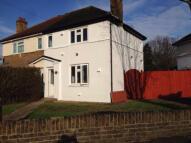 Cambridge Road semi detached property for sale