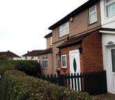 Charter Crescent semi detached property for sale