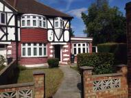 semi detached house in Fulstone Close, Hounslow...