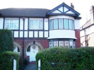Great West Road semi detached property to rent