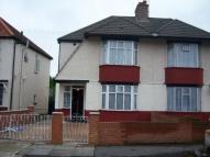 Ellington Road Terraced property to rent
