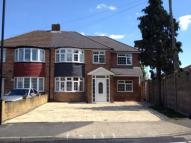 Southville Road semi detached property for sale