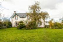 Kaimknowe Farm House Equestrian Facility property for sale