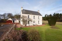 4 bed Equestrian Facility home in Tudhope Farmhouse...