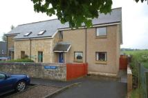 4 bedroom semi detached property in 8 School Wynd, Leitholm...