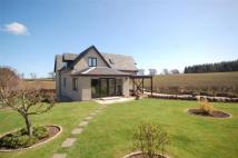 4 bed Detached home for sale in Silverknowe...