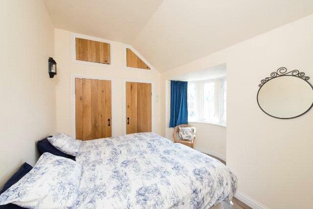 Byre Bedroom