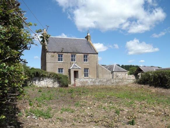 Farmhouse/Lot 5