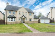 4 bedroom Detached house in 5 Moss Side Road, Biggar...