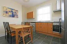 1 bed Flat to rent in Arthur Road...