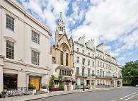 Flat for sale in West Halkin Street...