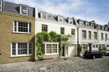 Mews for sale in Chesham Mews, Belgravia