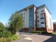 1 bed Flat in Sir Anthony Eden Way...