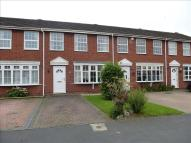 Terraced house to rent in Charnwood Way...