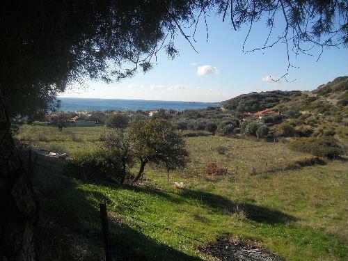Residential land