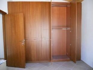 Mezannine bedroom
