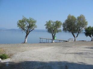 Seafront Sk Vasilika