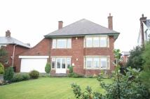 4 bedroom Detached house in Inner Prom, Fairhaven...