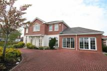 4 bed Detached property in Grand Manor Drive...