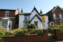 2 bedroom semi detached property in Warton Street, Lytham...