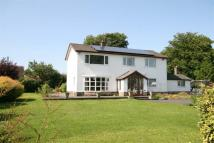 4 bed Detached house for sale in Sunnyside Close...