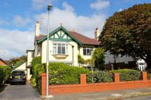 4 bedroom Detached property for sale in Berwick Road, Blackpool...