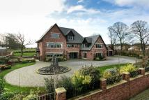 Detached home in Ribby Road, Wrea Green...