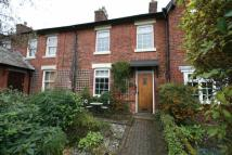 2 bedroom Terraced house in West Cliffe, Lytham...